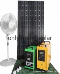 太陽能庭院燈系列