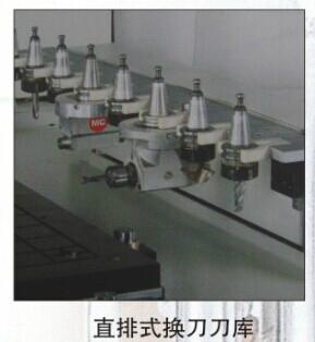 環氧板加工中心 4