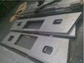 鋁型材數控機床 4