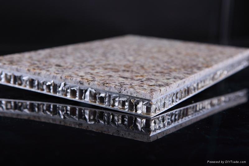 鋁蜂窩板開槽機 2