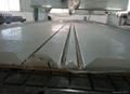 鋁蜂窩板開槽機 3