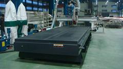 大幅面板材木工加工設備 1