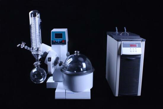 CCA-1120小型冷却水循环泵 3