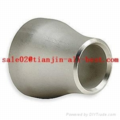 steel pipe fitting of reducer