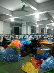 Guangzhou Big World Inflatable Products Co.,Ltd