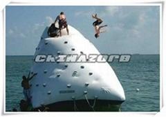 Amazing Huge Inflatable Iceberg