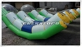 Best Selling 4 Seats Inflatable Water