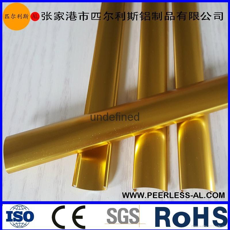 铝合金相框型材 4