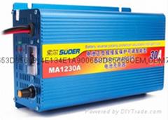 蓄电瓶充电器12V30A