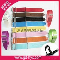 尼龙织带手表带编织带
