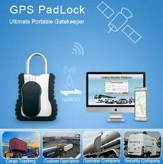 gps lock / fleet gps tracker