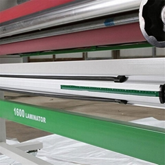 1630mm Heat-Assist Laminator