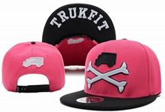 Trukfit Series潮帽