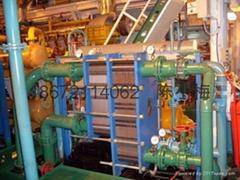 淡水冷却器