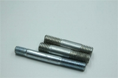 Double End Threaded Rod undersize body