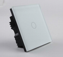 wall switch light switch touch sensor light switch Touch screen light switch