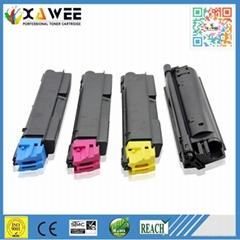 compatible toner cartridge TK-590 TK-592 TK-594 for kyocera