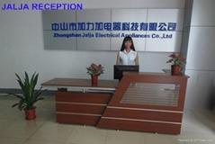 Zhongshan Jalja Electrical Appliance Co.,Ltd