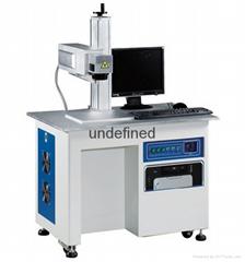 鸿图激光打标机紫外激光打标机 不需任何耗材 镭雕 机