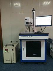 广州五金工具激光打标机  中山胶管激光镭雕机