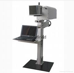 浙江光纤激光打标机  山东小型光纤打字机
