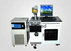 厂家直销激光打标机塑胶激光打标机多少钱一台 塑胶打标机价格