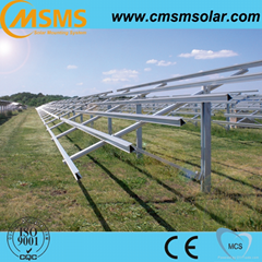 High quality aluminum solar panel