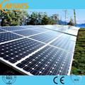 Factory price pv galvanized solar ground
