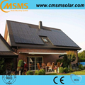 Easy roof mounted 5KW rooftop solar