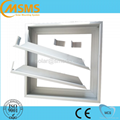 Photovoltaic solar Panel Mounting Frame
