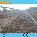 CE certificate ground solar PV mounting