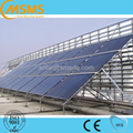 Factory price ground metal structure