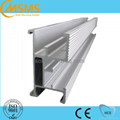 China factory solar panel mounting rails