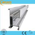 China factory solar panel mounting rails
