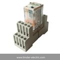 Miniature Plug-in relay – Zelio 55 2 C/O