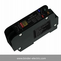 25A circuit at 300 and 480VAC Lighting Control relay TC30T