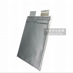 A123 3.2V20AH polymer battery electric vehicles lithium iron phosphate battery
