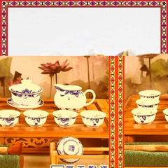 Customized creative tea tea manufacturers