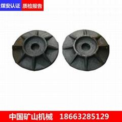 枣庄远东批发铁鞋直径260mm型号多可加工定制