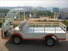 电动载货车