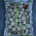 Dried White Flower Shiitake Mushroom 4