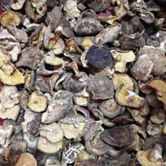Dried Vegetable Mushroom