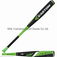 2016 Easton Mako BBCOR Composite Baseball Bat