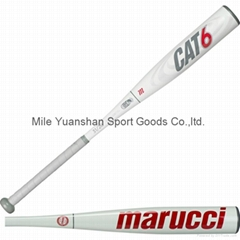 Marucci CAT6 Senior League Bat 2015