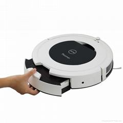 OEM Auto Recharge Robot Vacuum Cleaner