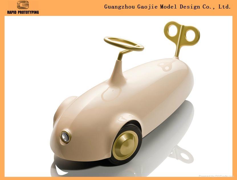 3d打印快速成型工藝禮品汽車飛機模型玩具 1