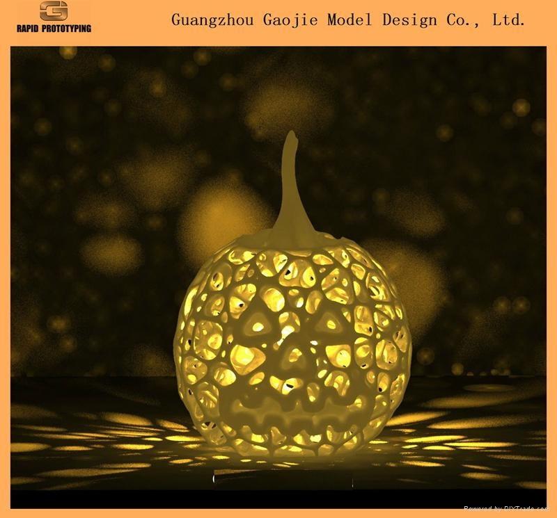 sla sls快速成型3D打印服务厂商供应 3