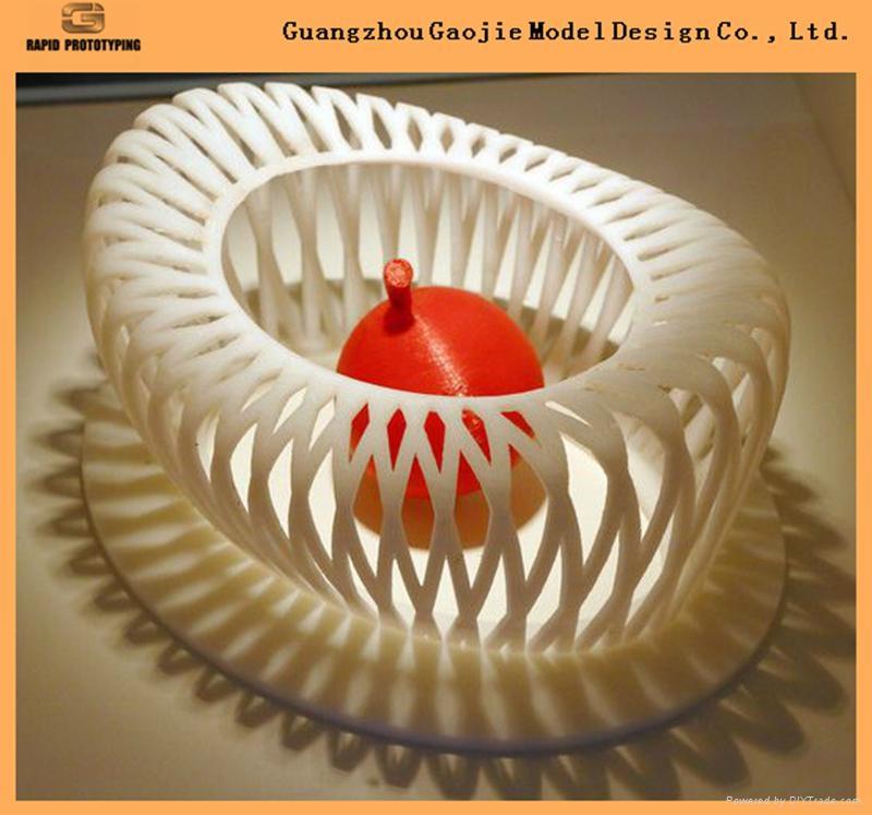 sla sls快速成型3D打印服务厂商供应 5