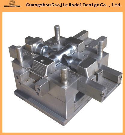 高質量3D打印CNC數控成型銑削加工服務工業產品 1