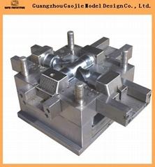高質量3D打印CNC數控成型銑削加工服務工業產品